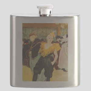 8 Flask