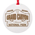 Grand Canyon National Park Ornament