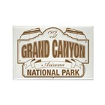 Grand Canyon National Park Rectangle Magnet (10 pa