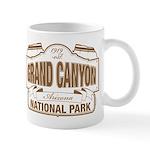Grand Canyon National Park Mug