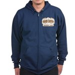 Grand Canyon National Park Zip Hoodie