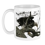 Wings Spread Mug