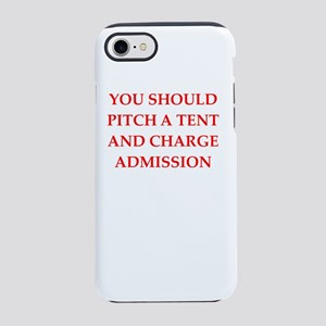 lie iPhone 7 Tough Case