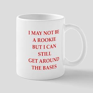 rookie Mugs