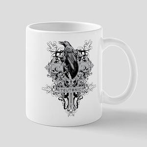 Fall of the Order Mug