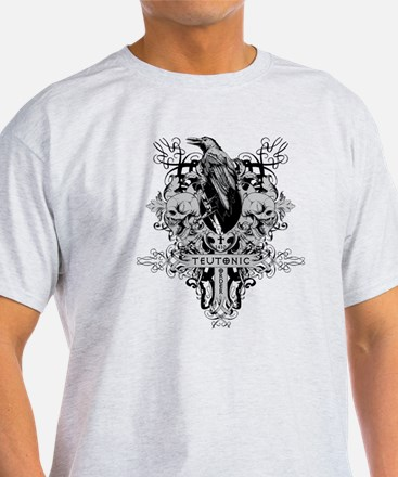 Fall of the Order T-Shirt