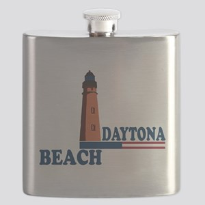 Daytona Beach - Lighthouse Design. Flask