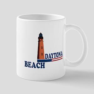 Daytona Beach - Lighthouse Design. Mug