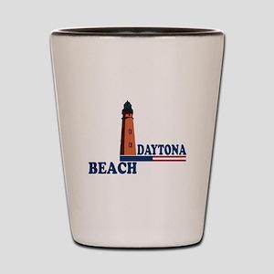 Daytona Beach - Lighthouse Design. Shot Glass