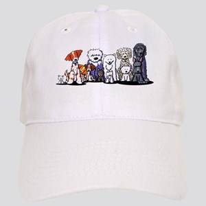 Usual Suspects Cap