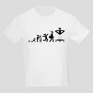 Trampoline Kids Light T-Shirt