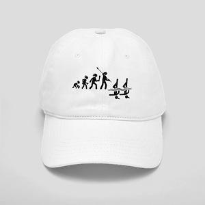 Synchronized Swimming Cap