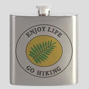 hiking2 Flask