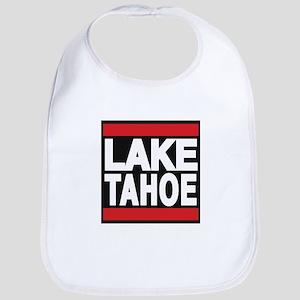 lake tahoe red Bib