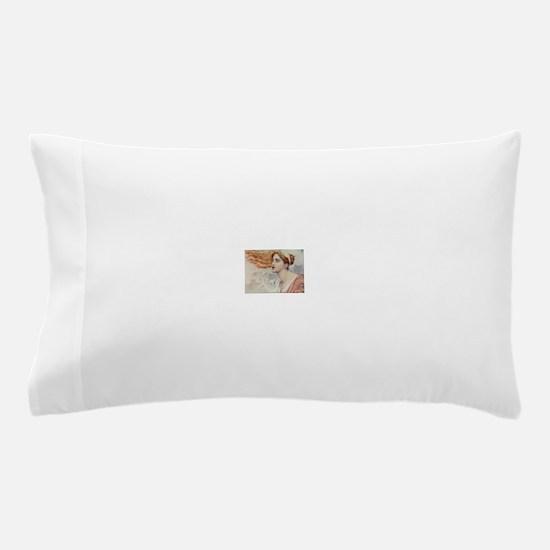 Unique Troy Pillow Case