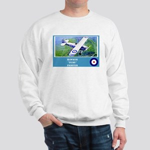 Hawker Fury Sweatshirt