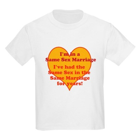 support same sex marriage t shirt