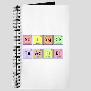 Science Teacher Journal