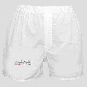 Valentine molecularshirts.com Boxer Shorts