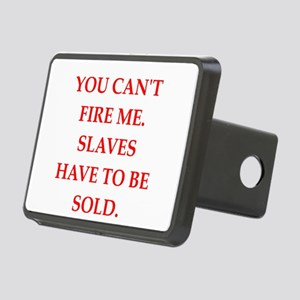 slaves Hitch Cover