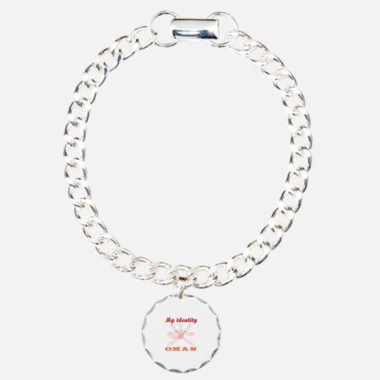 My Identity Oman Bracelet