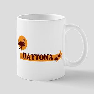 Daytona Beach - Beach Design. Mug