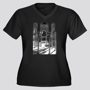 The Alhambra Plus Size T-Shirt