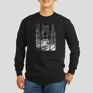 The Alhambra Long Sleeve T-Shirt
