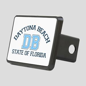 Daytona Beach - Varsity Design. Rectangular Hitch
