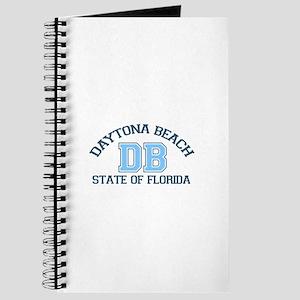 Daytona Beach - Varsity Design. Journal
