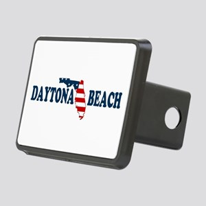 Daytona Beach - Map Design. Rectangular Hitch Cove