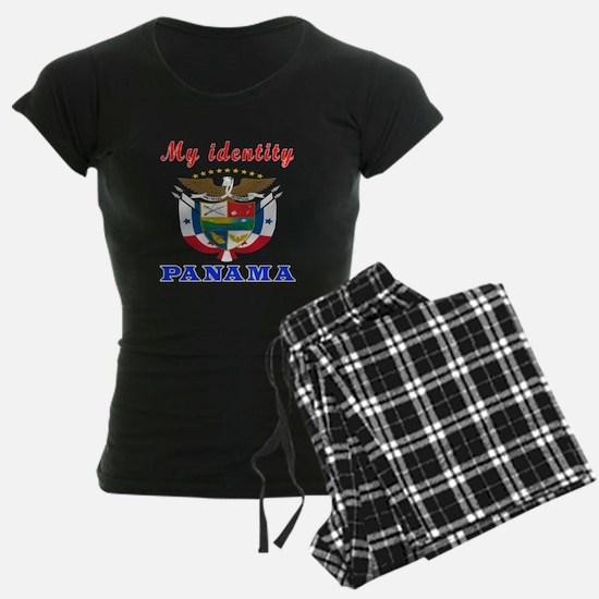 My Identity Panama Pajamas