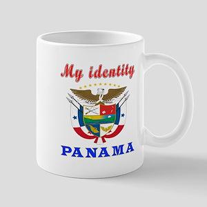 My Identity Panama Mug