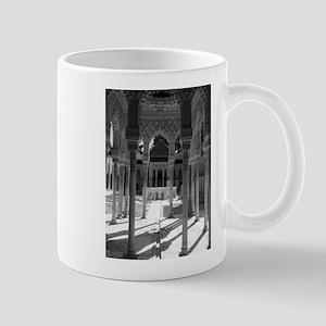 The Alhambra Mug