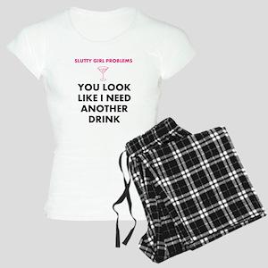 Women's Light Pajamas YOU LOOK LIKE I NEED ANOTHER