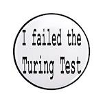 I Failed The Turing Test Computer 3.5