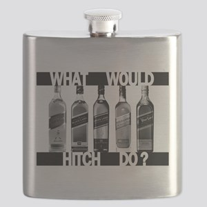 What Would Hitch Do? Flask