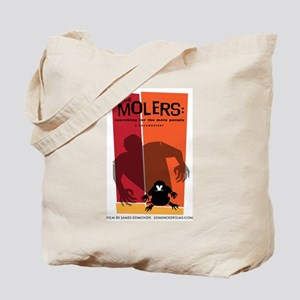 The Molers Tote Bag