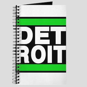 detroit green Journal