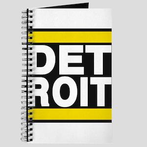 detroit yellow Journal