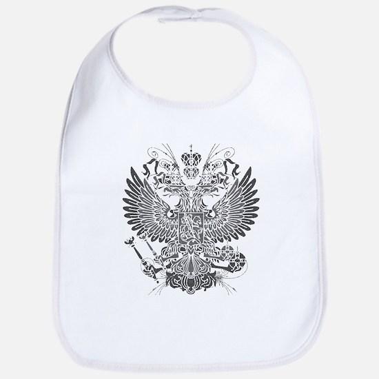 Byzantine Eagle Bib