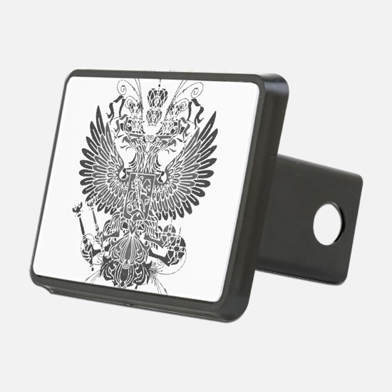 Byzantine Eagle Hitch Cover