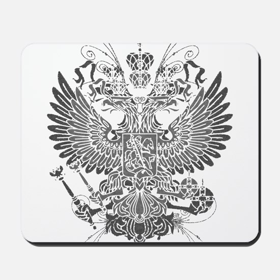 Byzantine Eagle Mousepad
