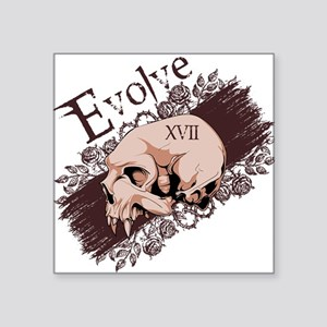 Evolve Sticker