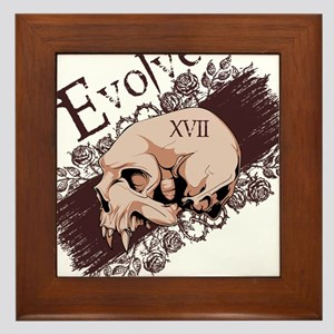 Evolve Framed Tile