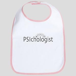 PSIchologist Bib