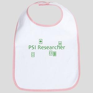 PSI Researcher Bib