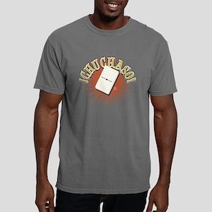 chuchaso! Mens Comfort Colors Shirt