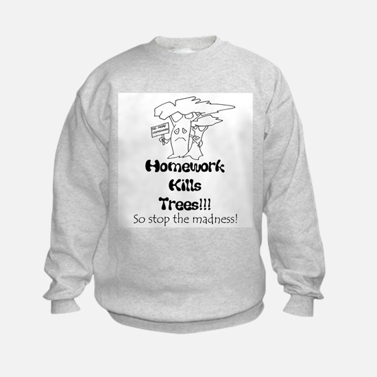 Funny Kids  Jumpers