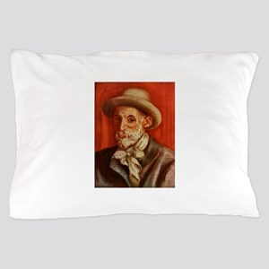 remnrabdt Pillow Case